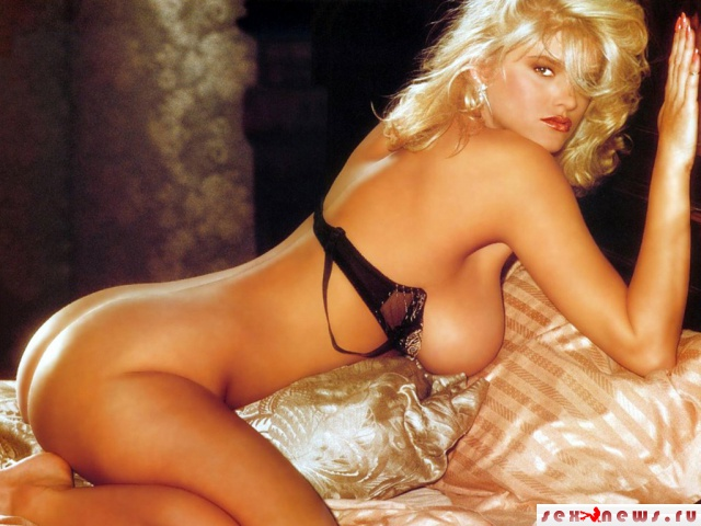Фотография Anna Nicole Smith.